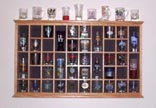 Shot Glass Displaycase